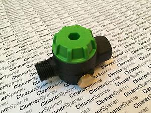"""INTERPUMP FILTER Inlet Water Filter / Strainer 1/2"""" BSP M X F (Pressure Washer)"""