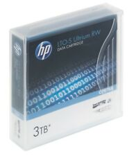 HP Lto-5 Ultrium RW Data Cartridge C7975A 3tb