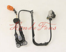 1PC Front Left ABS Wheel Speed Sensor Parts For Honda Accord Acura TL CL 1998-03
