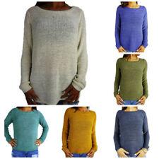 VERO MODA Normalgröße Damen-Pullover & -Strickware aus Acryl