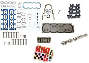 """Complete AFM DOD Disable Kit for 2007-2009 Chevrolet Pontiac 5.3L LS4 VIN """"C"""""""