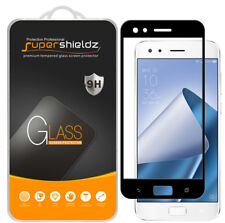 2X Supershieldz ASUS ZenFone 4 Pro Full Cover Tempered Glass Screen Protector
