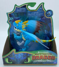 """STORMFLY - How to Train Your Dragon - The Hidden World - 8"""" Action Figure NEW"""