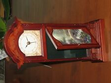Clock Music Box