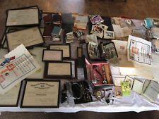 ephemera,antique documents,diplomas,medical tools,neurosurg.estate-China,German