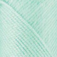 Caron Simply Soft 6 oz Solids SOFT GREEN Knit Crochet Acrylic Worsted Yarn