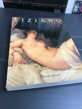 B19 TIZIANO - Marsilio Editori - 1990