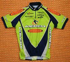 Merida Maxxis, Cycling Shirt by Biemme, Mens XL