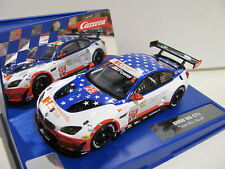 Carrera Digital 132 BMW m6 gt3 Team RLL no. 25 -30811 merce nuova con imballo originale