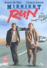 Midnight Run Prima Di Mezzanotte (1988) DVD Edizione Estera Con Audio Italiano