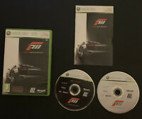 Forza Motorsport 3 - Microsoft 360 PAL Game with Manual
