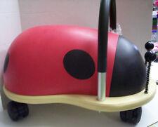 Prince Lionheart Wheely Bug Ladybug, Brand New