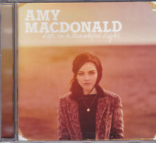 Amy Macdonald-Life In A Beautiful Light cd album