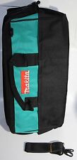 "Makita 19"" Heavy Duty Nylon Tool Bag with Shoulder Straps"