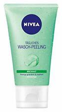 Nivea Tägliches Waschpeeling Gesichtsreinigung, Peeling-Perlen 150 ml 6er Pack