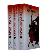 Three Kingdoms (3 Vol.) Hardcover