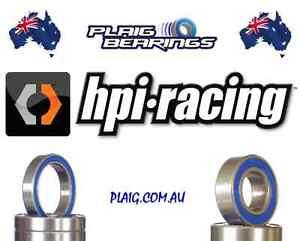 HPI Racing RC Bearing Kits - Precision Upgrade Bearings - Express Post