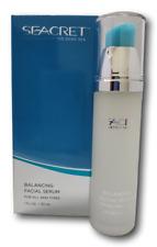 Seacret Balancing Facial Serum 1oz/30ml Fast Shipping From USA