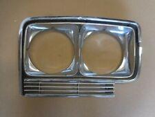 1975 Buick Lesabre Left Headlight Bezel