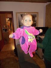 Zapf Puppe Babypuppe ca.60cm 80er Jahre Gebraucht Guter Zustand