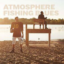 Atmosphere - Fishing Blues - New CD