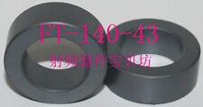 2pcs RF ferrite core for American style FT-140-43