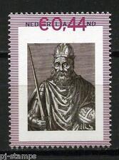 Nederland 2489-A-8 Canon 8 - Karel de Grote - Charlemagne  - Gravure