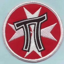 ROYAL AIR FORCE 22 SQUADRON SEARCH & RESCUE PATCH