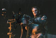 "Jason Clarke ""Terminator"" Autogramm signed 20x30 cm Bild"
