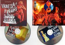 "VANESSA PARADIS ""Love Songs Tour"" (2 CD) 2014"