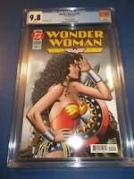 Wonder Woman #750 Bolland Variant CGC 9.8 NM/M Gorgeous Gem Wow
