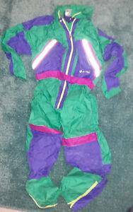 Nasszeug Overall Segeln Jeantex Sportswear