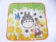 Brand New!! My Neighbor TOTORO KAWAII Hand Towel Studio Ghibli Japan Type A