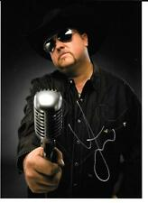 Colt Ford  Country Music  Autographed / Signed Photo