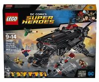 LEGO Flying Fox: Batmobile Airlift Attack Set 76087 Justice League Steppenwolf