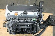 2008-2012 HONDA ACCORD 2009-2014 ACURA TSX JDM K24A ENGINE 2.4L