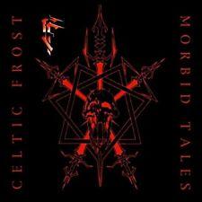 Celtic Frost - Morbid Tales [CD]