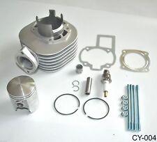 Cylinder Piston Ring Gasket Clip Pin Kit for Suzuki  LT80 1987-2006 ATV quad