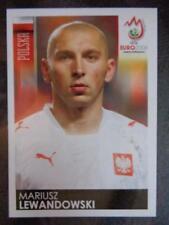 PANINI EURO 2008 - MARIUSZ LEWANDOWSKI POLSKA #243