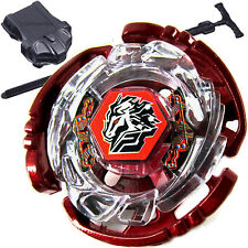 Beyblade Metal Fusion Master DS Cyber Pegasus (Astro S-pegasis) NEW RARE!!