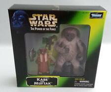 Star Wars Kabe und Muftak PotF Kenner Hasbro 1998 Figur NEU OVP