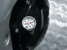Suzuki DL650V SV650/S RR Öltemperatur Direktmesser RR00 weißes Ziffernblatt
