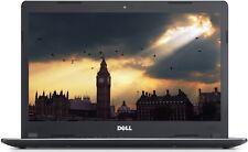Dell Business Laptop i5-6300U Latitude 5480 8Gb Ram 256Gb Ssd Win 10 Notebook
