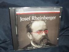 Rheinberger -Kammermusik -Orchester-Akademie des Berliner PO