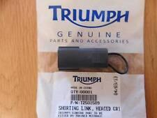 Triumph,T2502509, Shortening link heated grip kit, Trophy 1215