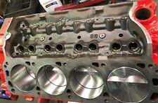 347ci Ford Short block, race prepped, makes 500+hp