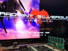 SEGA STV ST-V Jamma Arcade 8 Jeux en 1 8 in 1 Shoot them up Shmup NO Darksoft