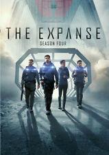 The Expanse Season 4 (DVD Movie )