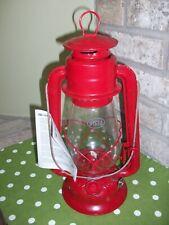 Dietz Red Junior No. 20 Kerosene Oil Lantern Lamp W/Tag Brand New Never Used