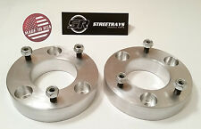 "StreetRays 04-15 Ford F150 2"" Front Leveling Lift Kit 4WD 2WD (Strut Spacer)"